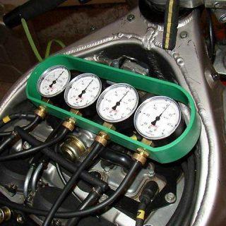Синхронизация карбюраторов на мотоцикле своими руками 1