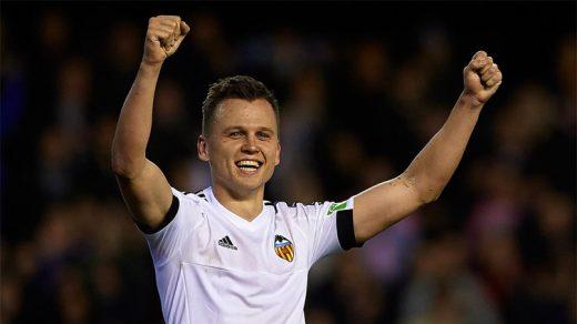Футболист Черышев впервые с октября сыграл за «Валенсию» - новости 1
