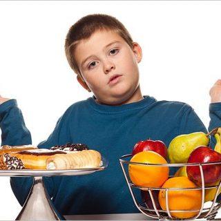 8 советов, как уменьшить избыточный вес у ребёнка 2