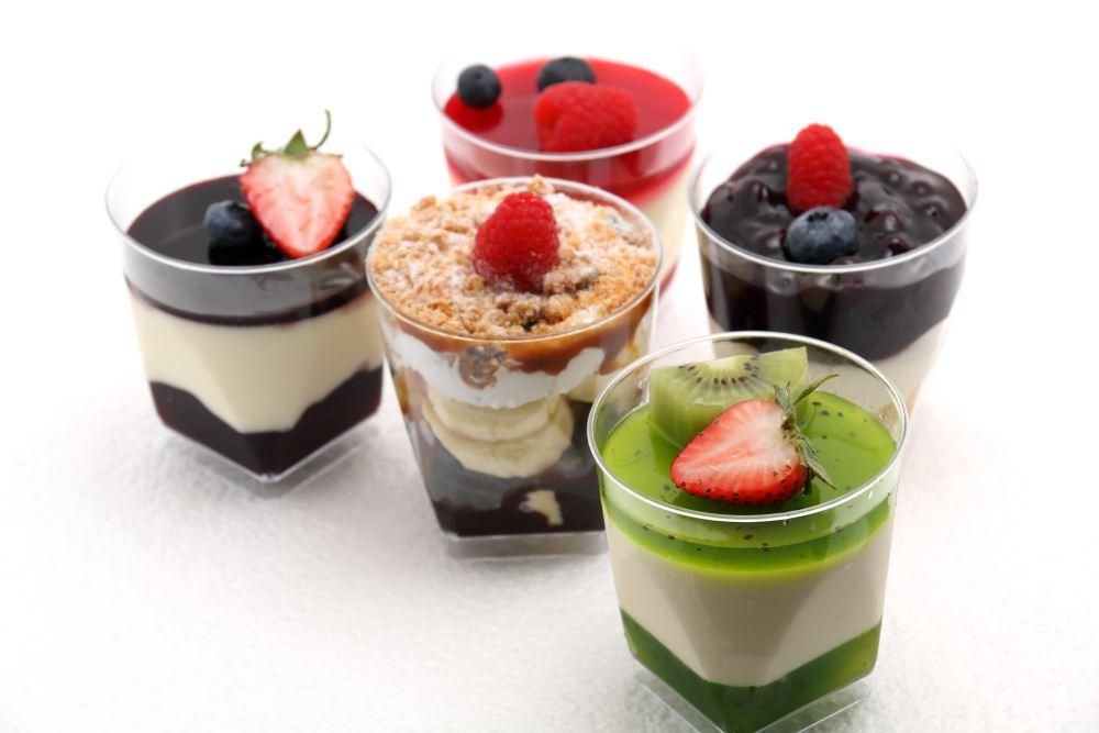 Вкусные и аппетитные рецепты, фото Панакоты - подборка 20 картинок 15