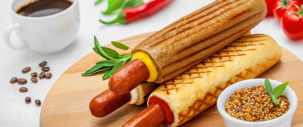 Вкусные и аппетитные фотографии Хот-Дога - подборка 20 картинок 16