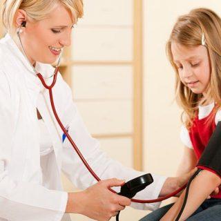 Каким должен быть пульс у ребёнка с 1 месяца до 15 лет 1