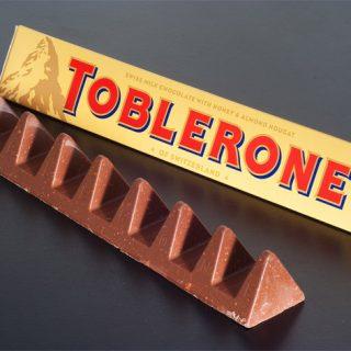 Какой самый вкусный шоколад в мире - популярные марки 2