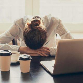Как бороться с зимней усталостью - причины, способы борьбы 1