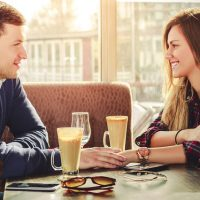 Как вести себя на первом свидании - 6 важных правил 1
