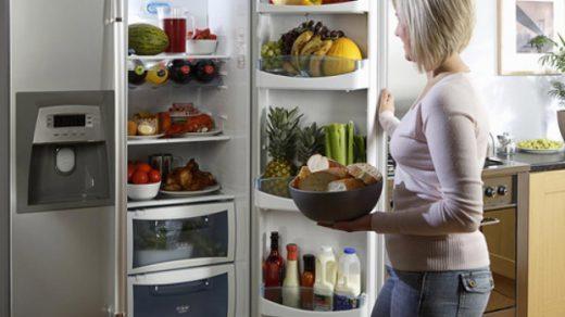 Как выбрать холодильник для маленькой семьи 2