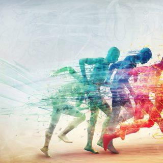 Как постоянное движение влияет на организм человека 1
