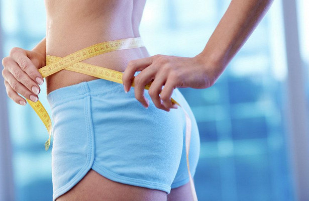 Как похудеть в области живота 7 полезных правил 1