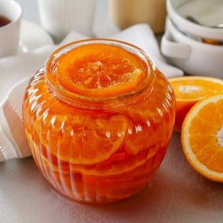 Как приготовить варенье из апельсинов Простой и вкусный рецепт 1