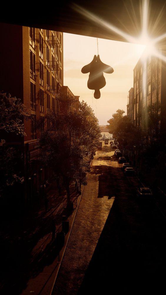 Классные и красивые картинки, фото Человека-Паука - подборка 14