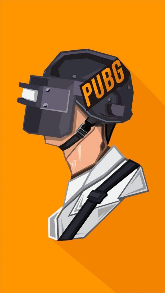 Классные и крутые картинки PUBG для заставки телефона - сборка 1