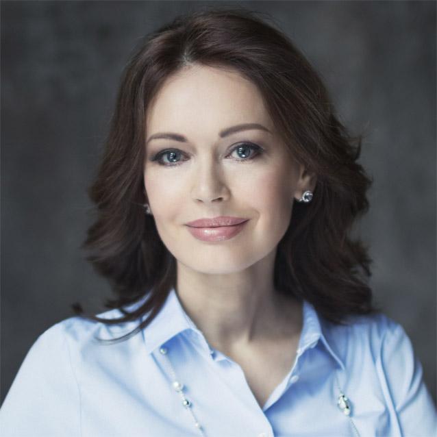 Красивая подборка фото Ирины Безруковой - 20 фотографий 14