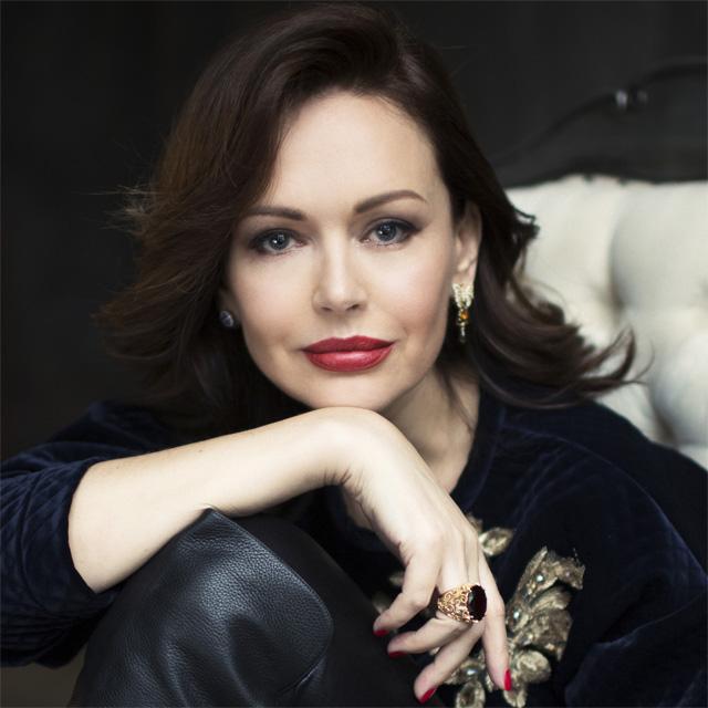 Красивая подборка фото Ирины Безруковой - 20 фотографий 19