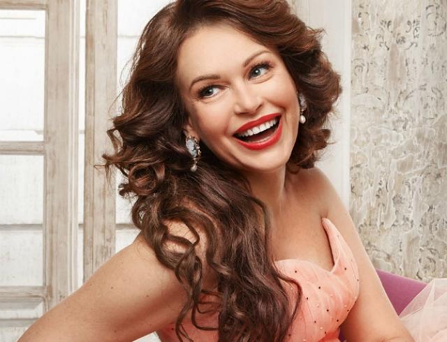 Красивая подборка фото Ирины Безруковой - 20 фотографий 6