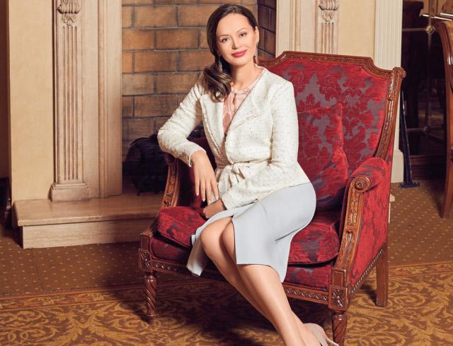 Красивая подборка фото Ирины Безруковой - 20 фотографий 7