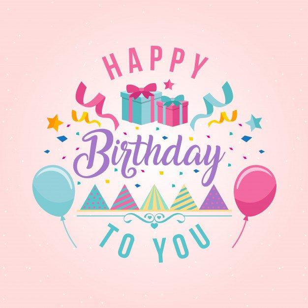 Красивые и прикольные картинки про Happy Birthday - 20 фото 13