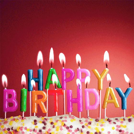 Красивые и прикольные картинки про Happy Birthday - 20 фото 15