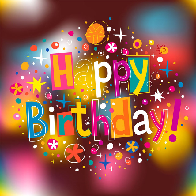 Красивые и прикольные картинки про Happy Birthday - 20 фото 16