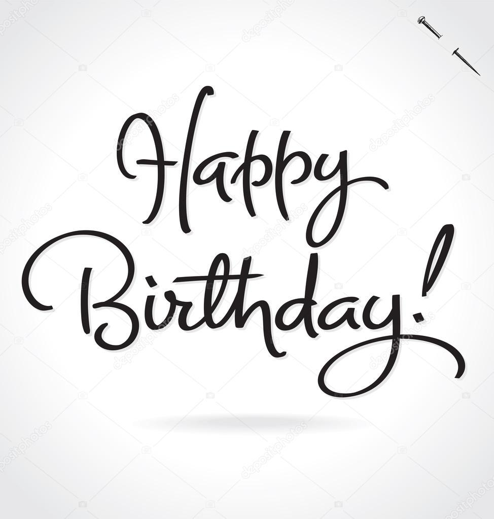 Красивые и прикольные картинки про Happy Birthday - 20 фото 2