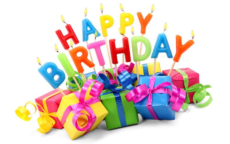 Красивые и прикольные картинки про Happy Birthday - 20 фото 4