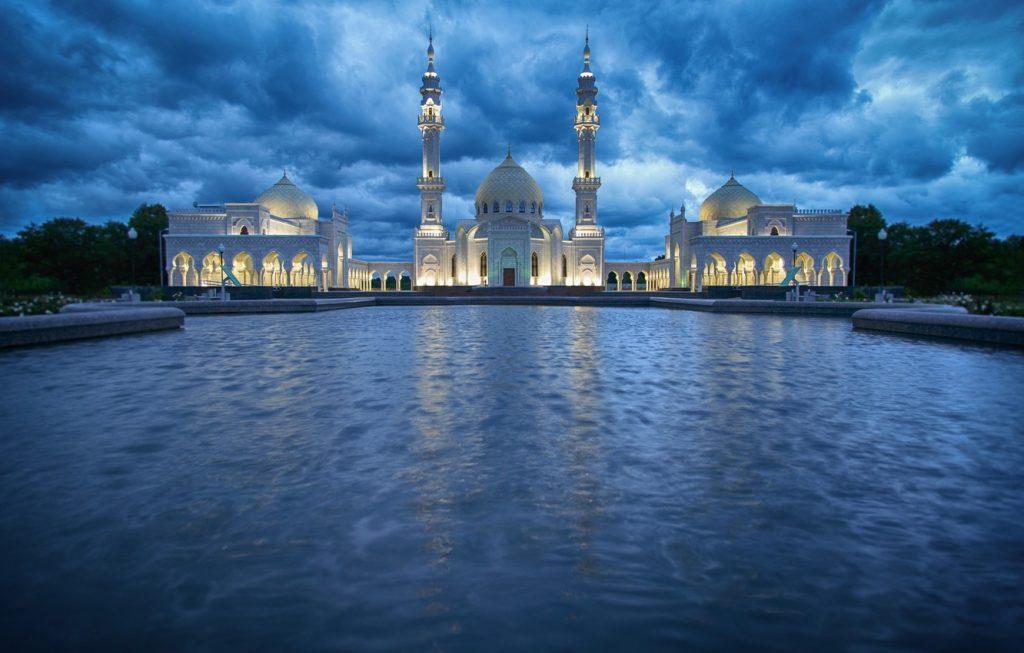 Красивые и удивительные фотографии Татарстана - подборка 12