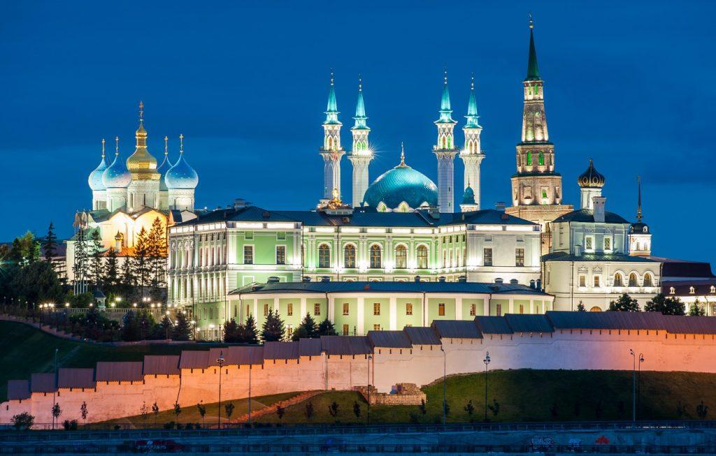 Красивые и удивительные фотографии Татарстана - подборка 14