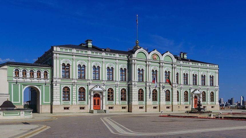 Красивые и удивительные фотографии Татарстана - подборка 3
