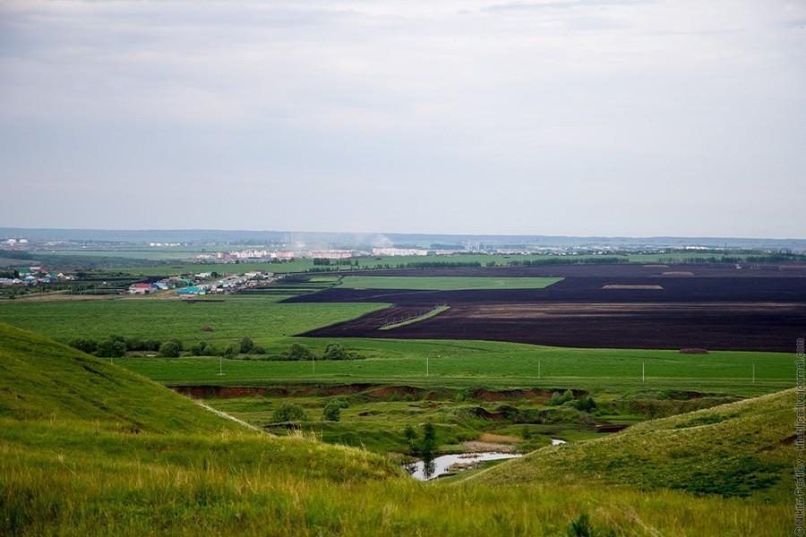Красивые и удивительные фотографии Татарстана - подборка 5