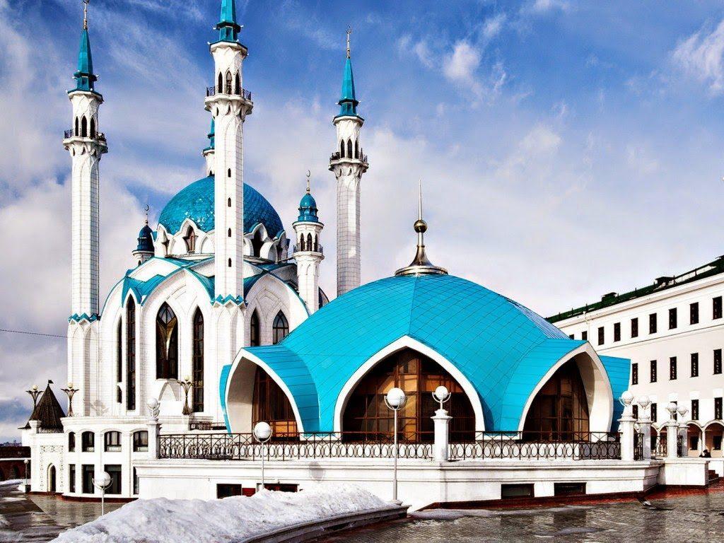 Красивые и удивительные фотографии Татарстана - подборка 6