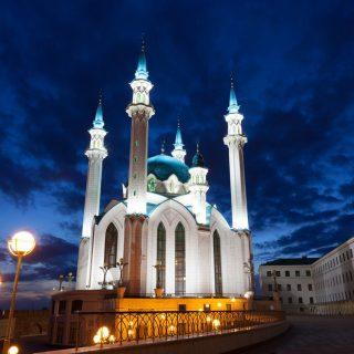 Красивые и удивительные фотографии Татарстана - подборка 7