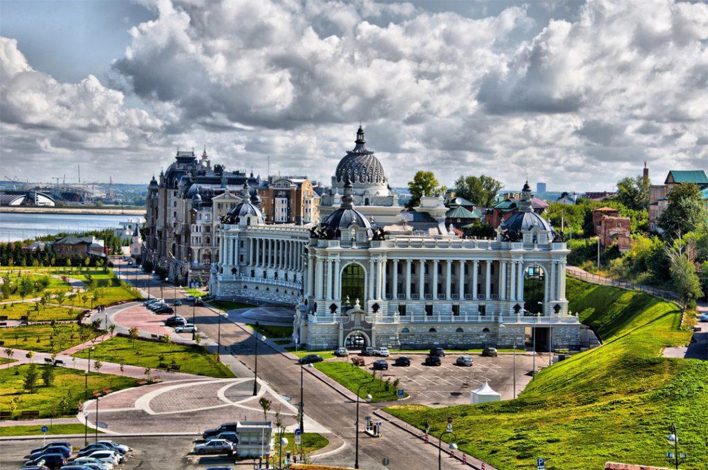 Красивые и удивительные фотографии Татарстана - подборка 8