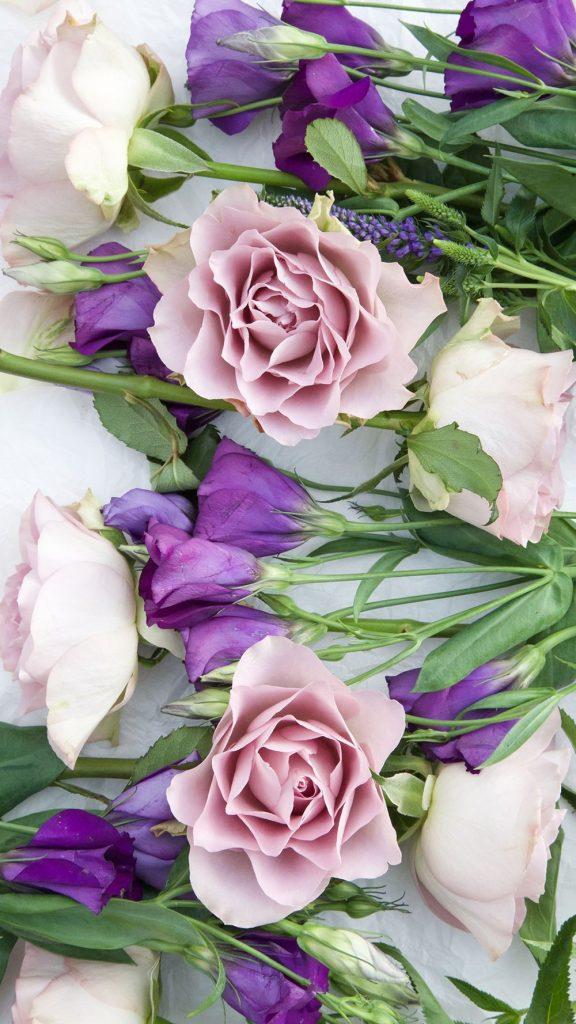 Красивые картинки на телефон цветы на главный экран - подборка 10