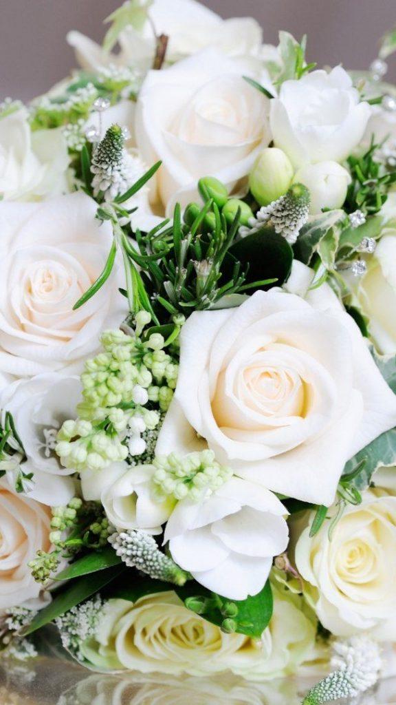 Красивые картинки на телефон цветы на главный экран - подборка 6