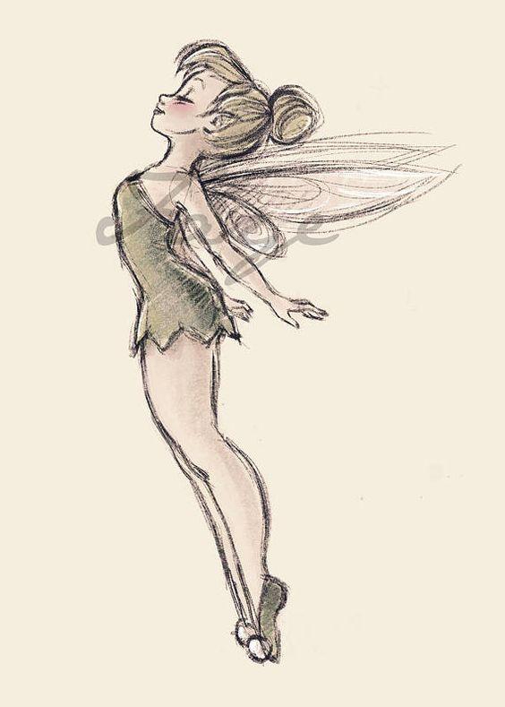 Красивые рисунки простым карандашом - срисовки, картинки 24