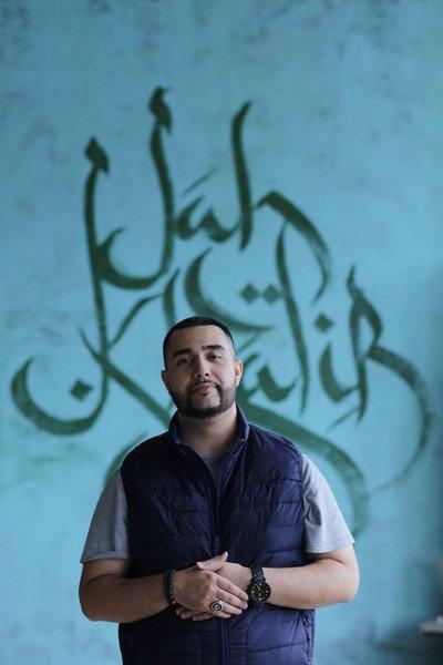 Красивые фото музыканта Jah Khalib - подборка 18 картинок 1