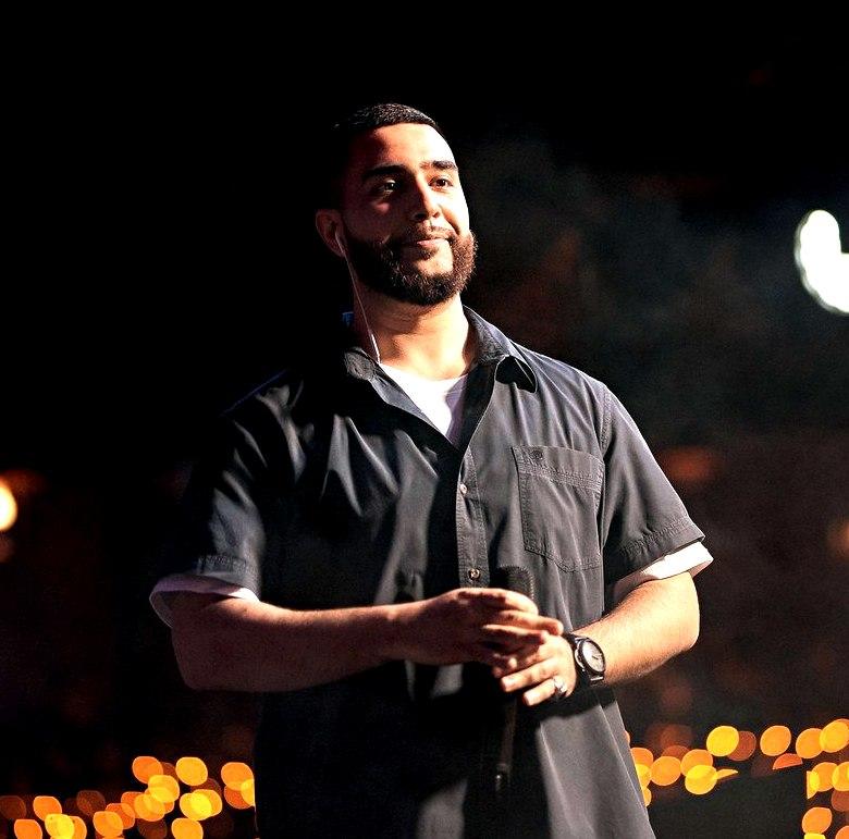 Красивые фото музыканта Jah Khalib - подборка 18 картинок 18