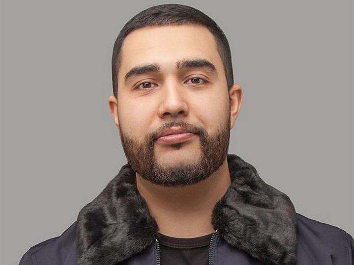Красивые фото музыканта Jah Khalib - подборка 18 картинок 3