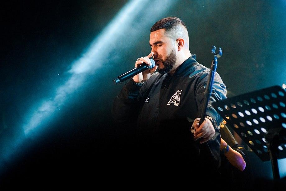 Красивые фото музыканта Jah Khalib - подборка 18 картинок 7