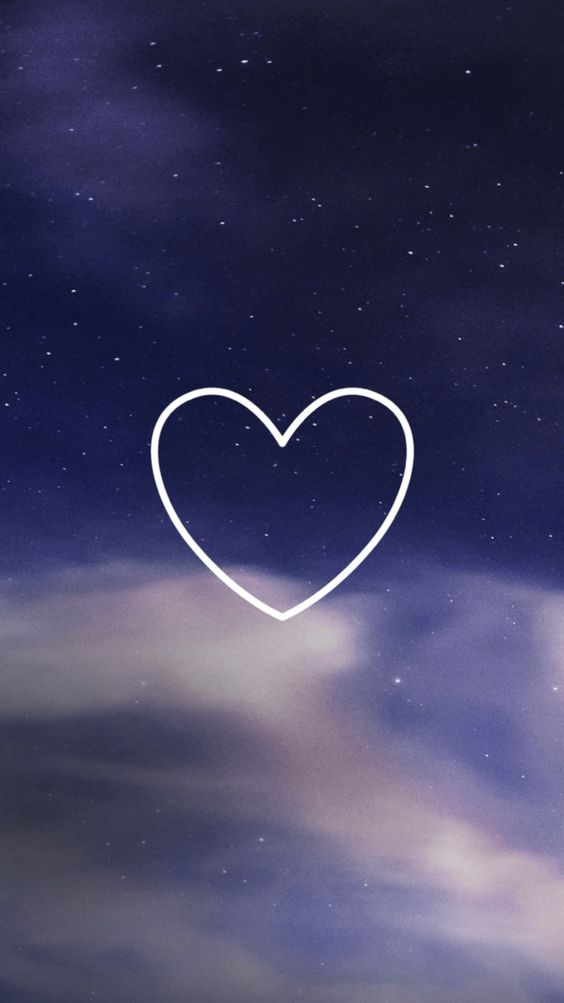 Милые и красивые картинки сердца, сердечка - подборка 11