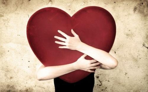 Милые и красивые картинки сердца, сердечка - подборка 15