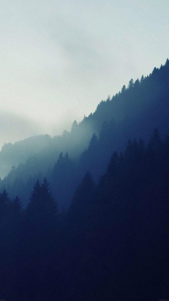Необычные картинки гор и природы для заставки телефон - сборка 11