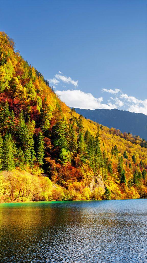 Необычные картинки гор и природы для заставки телефон - сборка 13