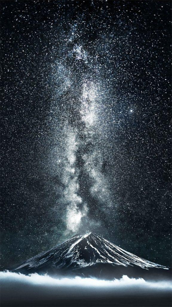 Необычные картинки гор и природы для заставки телефон - сборка 15