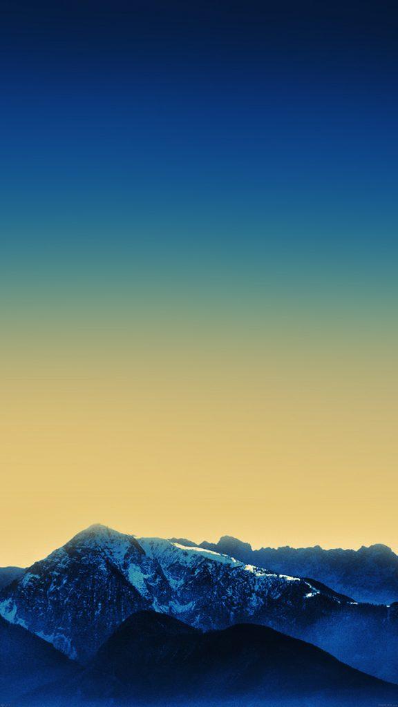 Необычные картинки гор и природы для заставки телефон - сборка 18