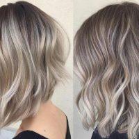 Пепельно-русый цвет волос - красивые фото оттенков, 20 картинок 17