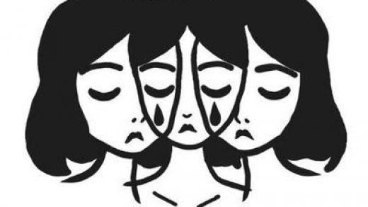 Польза слез для организма. Почему иногда полезно поплакать 1