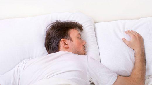Почему сон на животе вреден после физических нагрузок 1