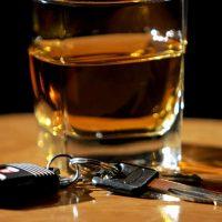 Сколько можно выпить алкоголя, чтобы сесть за руль авто 1