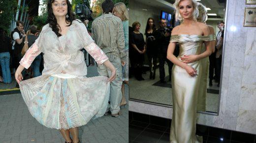 Фото похудевших звезд до и после. Удивительные изменения 5