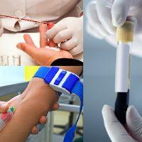 Чем отличается кровь из вены и пальца, основные различия 1